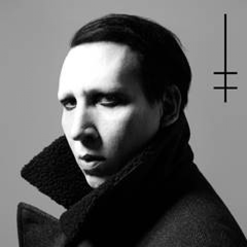 Marilyn Manson - nowy album 6.10
