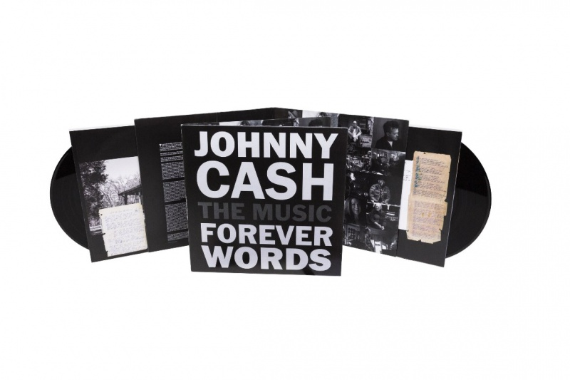 """Johnny Cash: Forever Words""  Premiera: 6 kwietnia 2018"