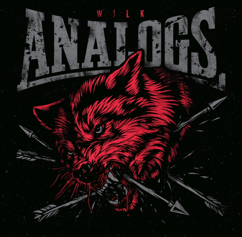 "The Analogs ""Wilk"""
