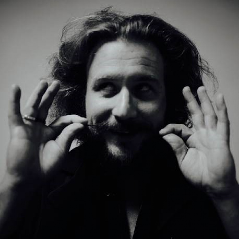"JIM JAMES  ZAPOWIADA ""TRIBUTE TO 2"""
