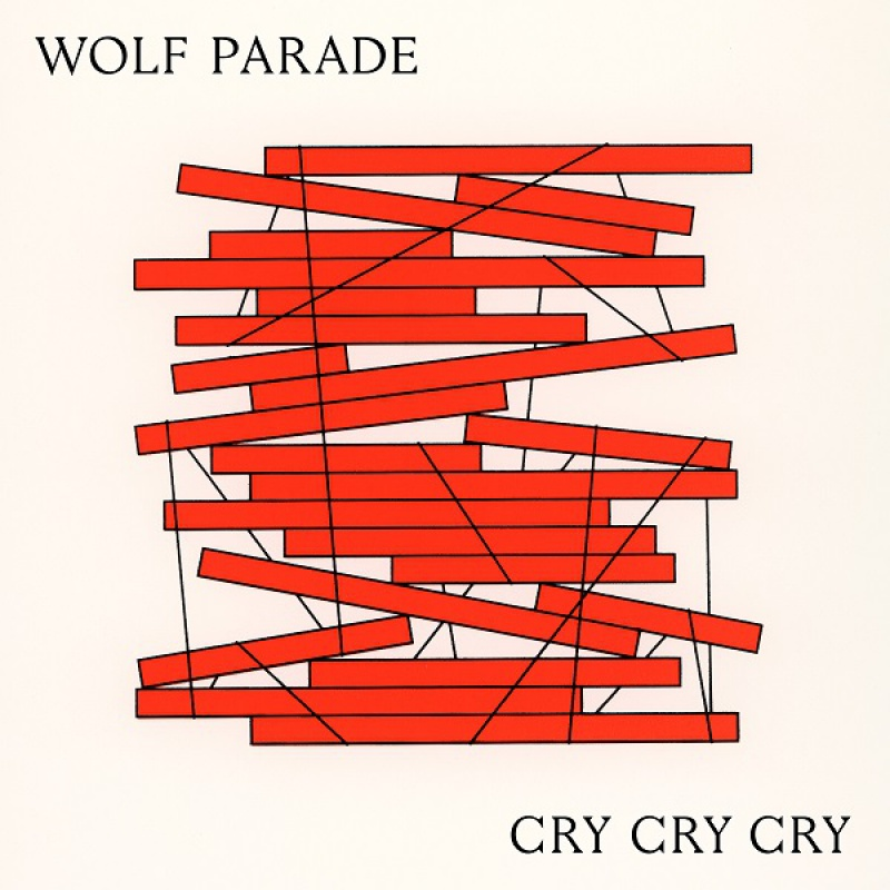 "WOLF PARADE PREZENTUJE ""YOU'RE DREAMING"""