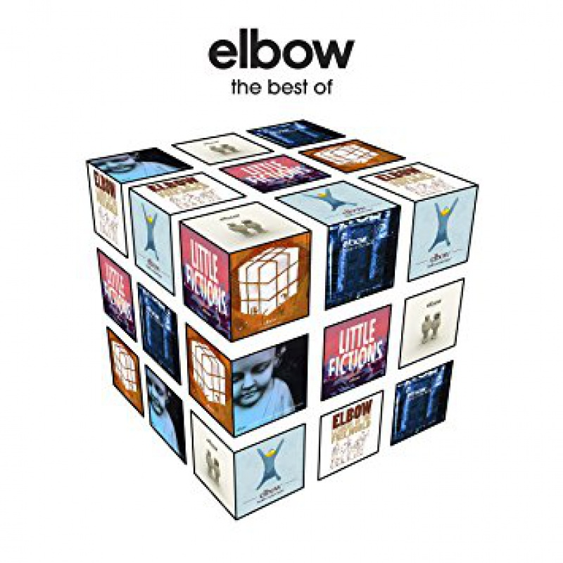 "Elbow  ""The Best of"""