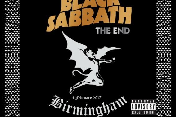 17 listopada ukaże się ostatni album w karierze Black Sabbath