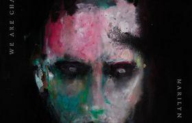 Marilyn Manson - WE ARE CHAOS nowy singiel