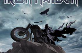 Iron Maiden przedstawia pierwszy nowy utwór od 6 lat!
