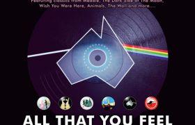 The Australian Pink Floyd Show na jedynym koncercie w Polsce!