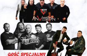 M-ART Mundus Rock Metal Fest 2021 - gość specjalny