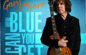Gary Moore - nowe wydawnictwo !