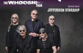 Deep Purple - nowa data polskiego koncertu!
