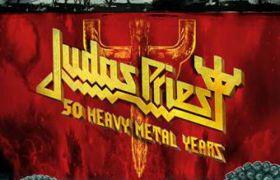 Mystic Festival: Zapraszamy do Gdańska w czerwcu 2022 roku, Judas Priest headlinerem