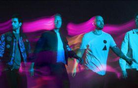 """Zobacz spektakularny klip Coldplay do singla """"Higher Power"""""""