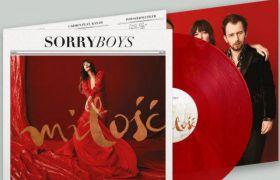 """Premiera winylowej edycji albumu """"Miłość"""" Sorry Boys!"""