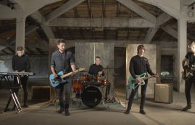 """Trójmiejska grupa M3tropolis zaprezentowała kolejny klip promujący wydany kilka miesięcy temu debiutancki mini-album """"Enigmat"""""""