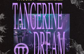 Tangerine Dream już niebawem w Polsce!