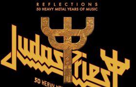 Judas Priest z albumem podsumowującym ich 50-letnią karierę muzyczną!