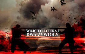 Trzeci solowy album Wojciecha Ciuraja już w sierpniu!