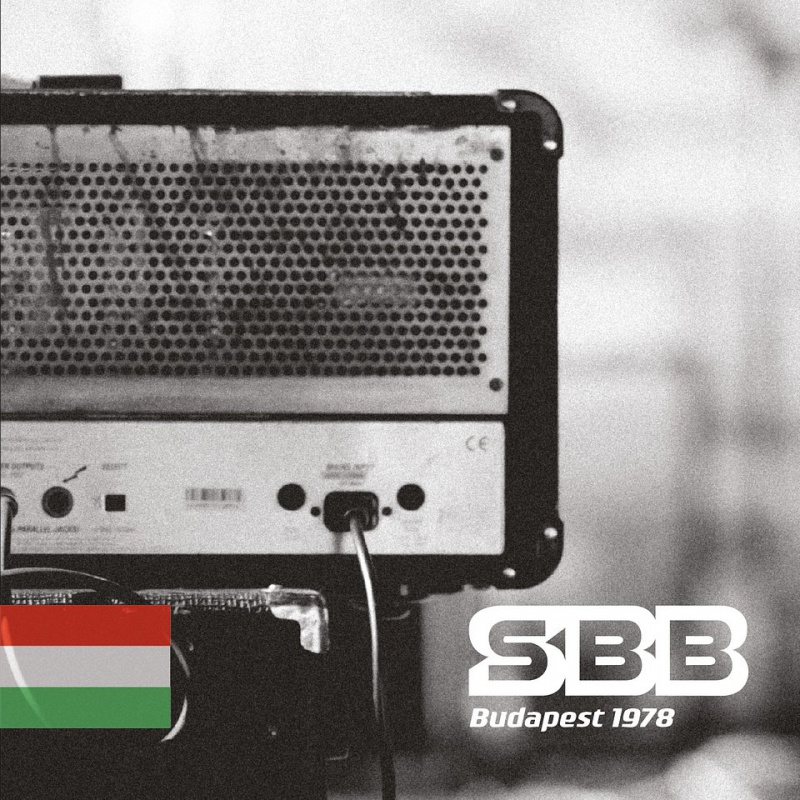 SBB - Live in Budapest 1978