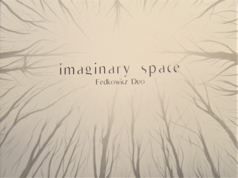 Imaginary Space – Fedkowicz Duo 2018