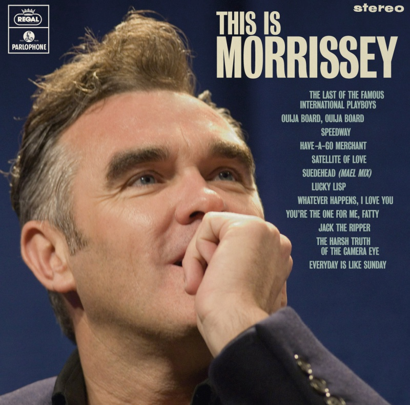 This Is Morrissey!