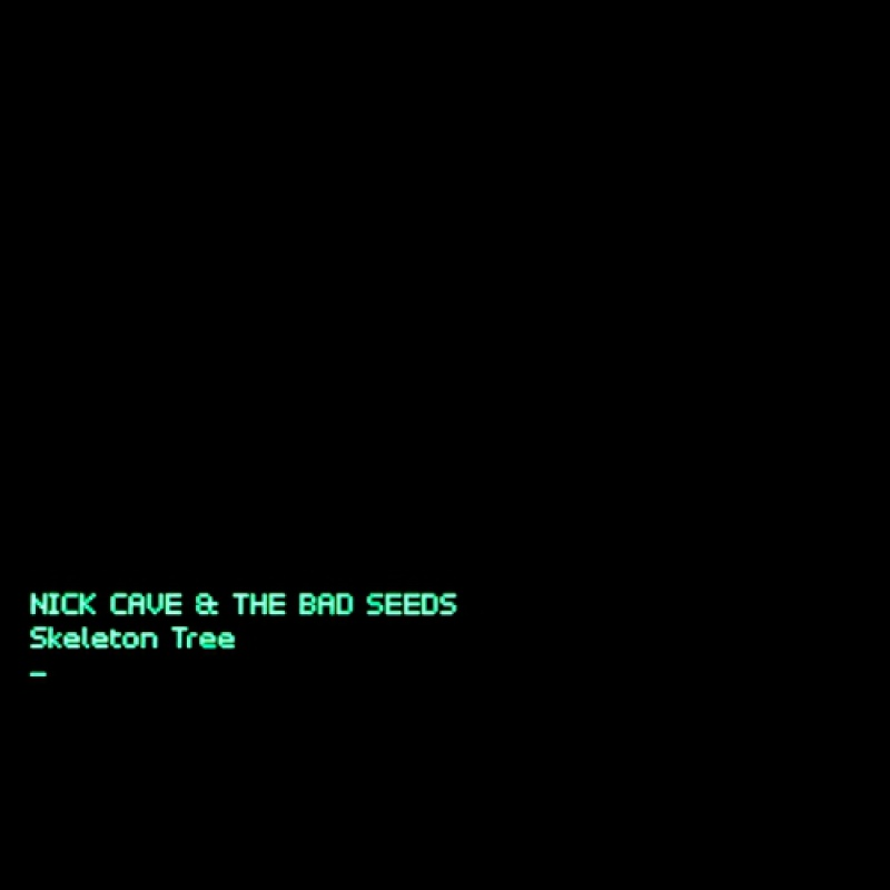 "NICK CAVE & THE BAD SEEDS: nowy album ""Skeleton Tree""!"