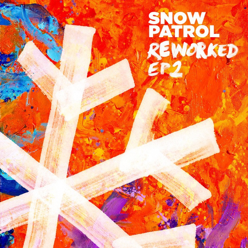 Snow Patrol - Reworked EP2