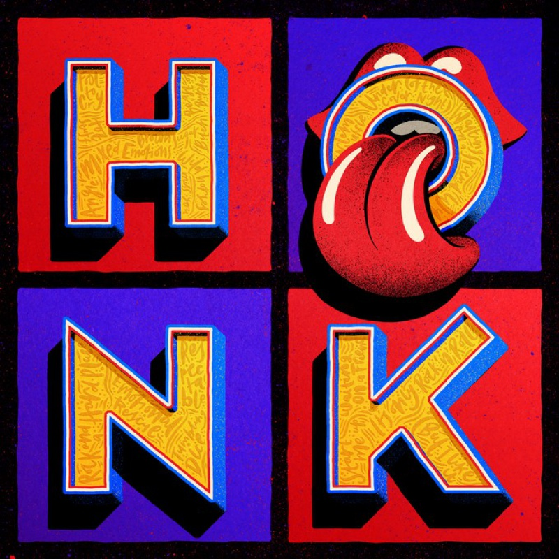 The Rolling Stones – Honk