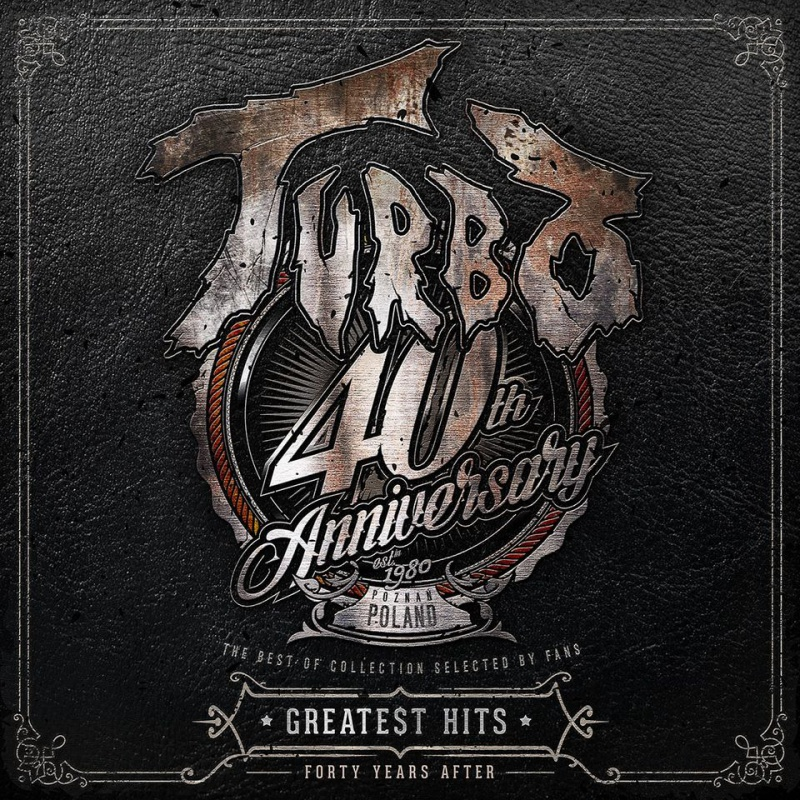 Turbo - Greatest Hits