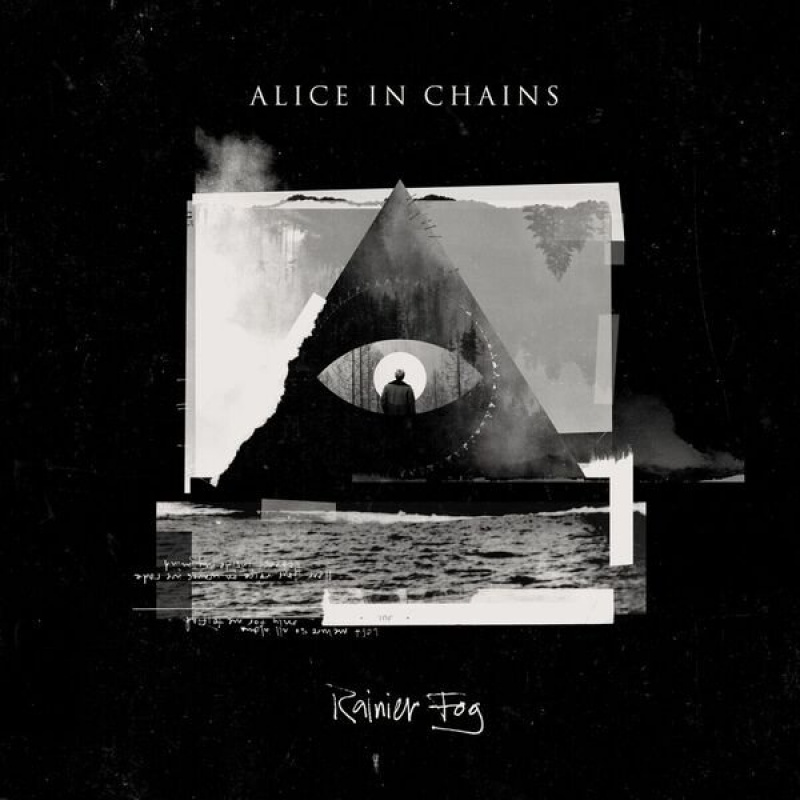 "Alice In Chains ""Rainier Fog"""