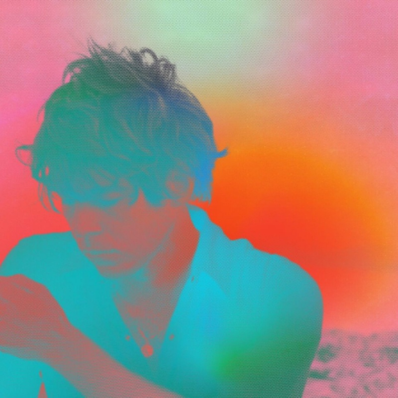 Shock Machine – solowy projekt Jamesa Rightona z Klaxons