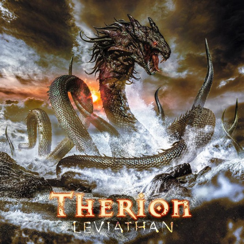 NOWY ALBUM THERION !