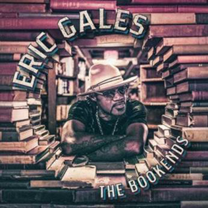 "ERIC GALES ""THE BOOKENDS"""