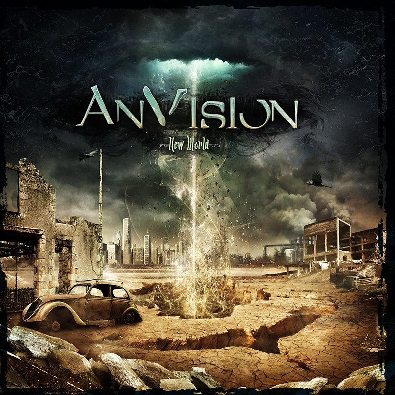 "AnVision ""New World"""