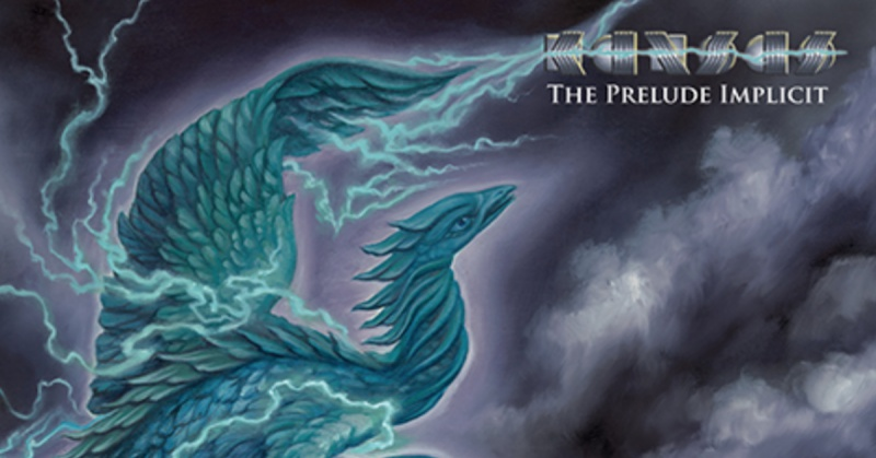 "Kansas ""The Prelude Implicit"""