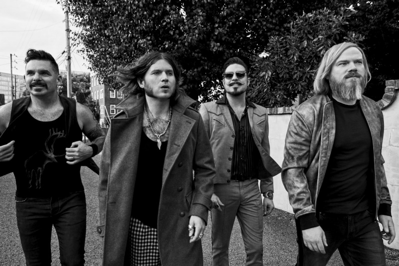 Nowy klip od Rival Sons do utworu Too Bad!