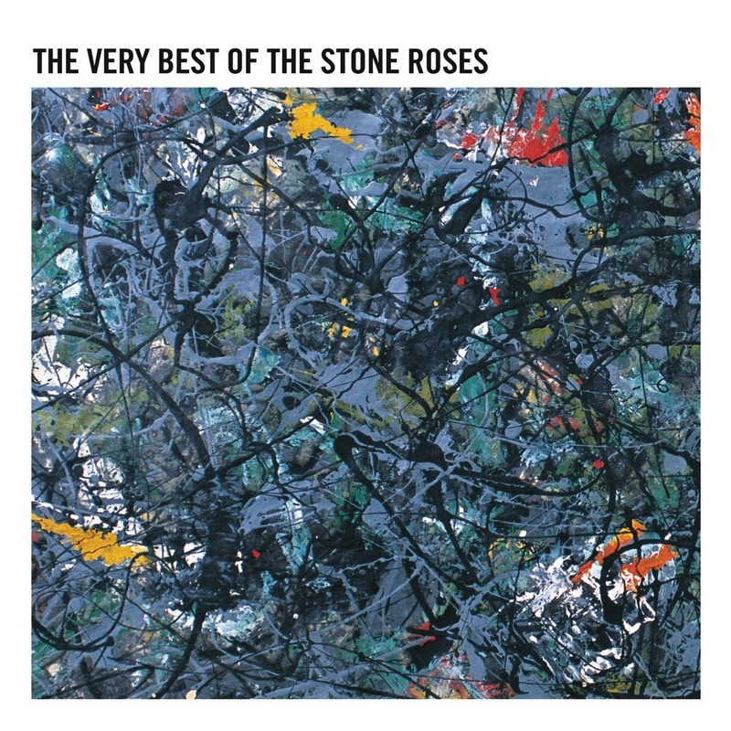 "The Stone Roses – ""The Very Best Of"" (vinyl)"