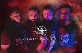 Shadows Trip - Michał Żaczek - posłuchaj wywiadu !