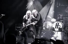 Uriah Heep i Turbo zobacz zdjęcia z koncertu