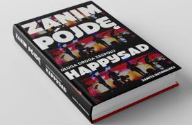 Pierwsza biografia zespołu Happysad!