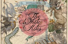 Nowa płyta: The White Kites