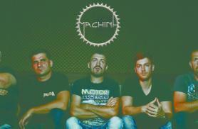 Prezentujemy lubelski zespół Machina