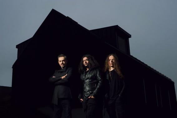 Lion Shepherd: koncerty i pre-order nowej płyty