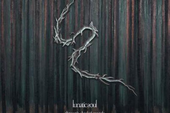 """Nowy, siódmy album Lunatic Soul """"Through Shaded Woods"""" już w listopadzie! Start pre-orderów!"""