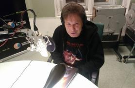 KSU-Siczka w audycji Rock Noc