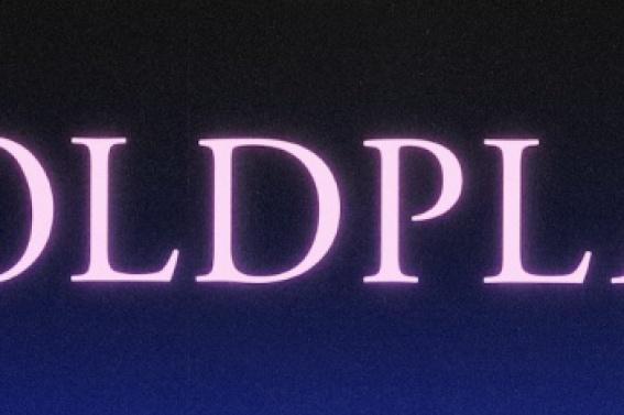 Kosmiczna premiera nowego singla Coldplay