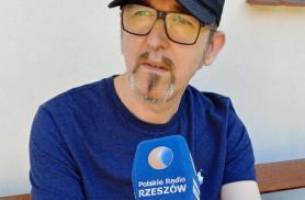 Tomek Rzeszutek - posłuchaj wywiadu !