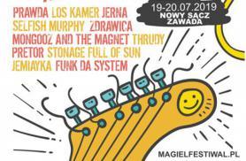 Magiel Festiwal - III edycja