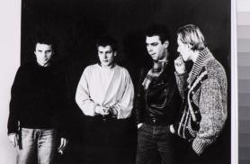 Premiera reedycji pierwszej płyty bydgoskiego Variété z 1993 roku (wydawca: Music Corner)